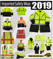 Imported Safety Catalog