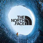 The Norh Face logo