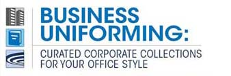 Business Uniforming Guide